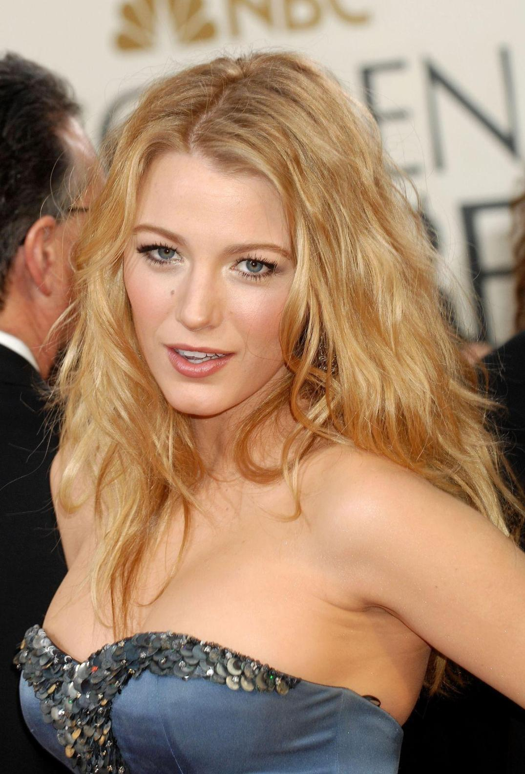 Blake Lively Is the Face of Gucci's Latest Fragrance ...